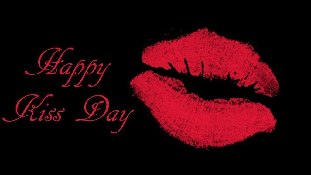 Happy Kiss Day Wishes SMS HD Wallpapers Images {2016}