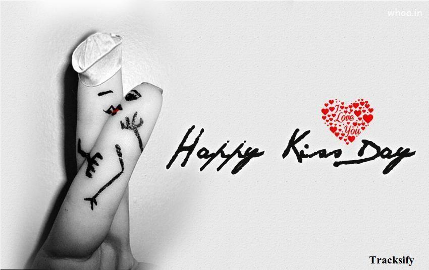 Happy Kiss Day Images, Cute Pictures, Romantic Quotes, HD ...