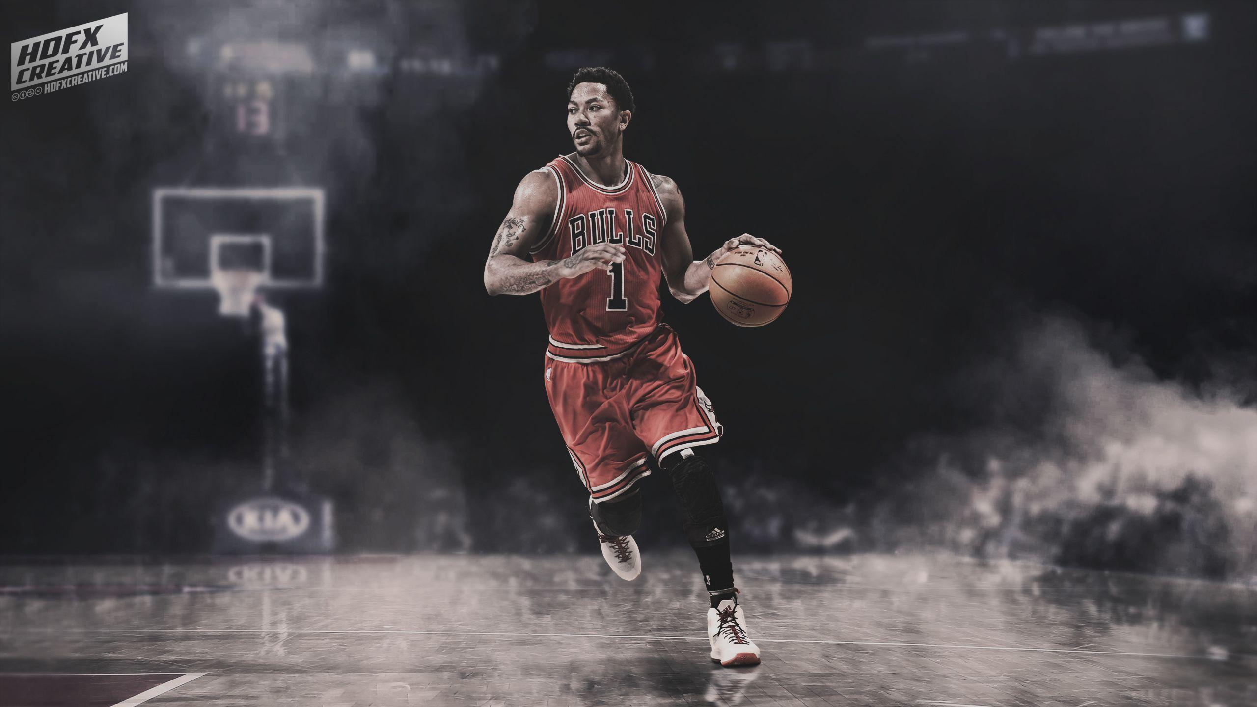 derrick rose wallpaper iphone - photo #17