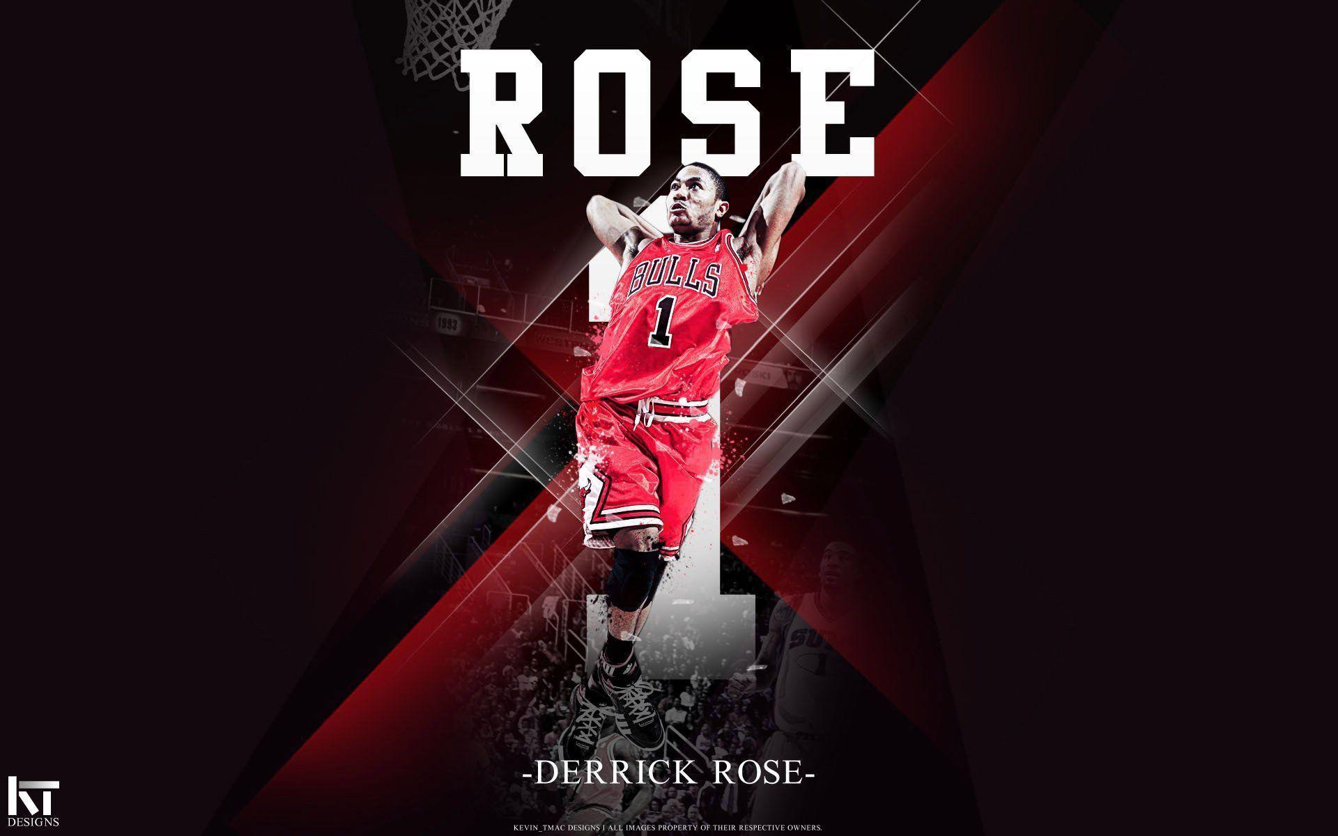 derrick rose wallpaper iphone - photo #8