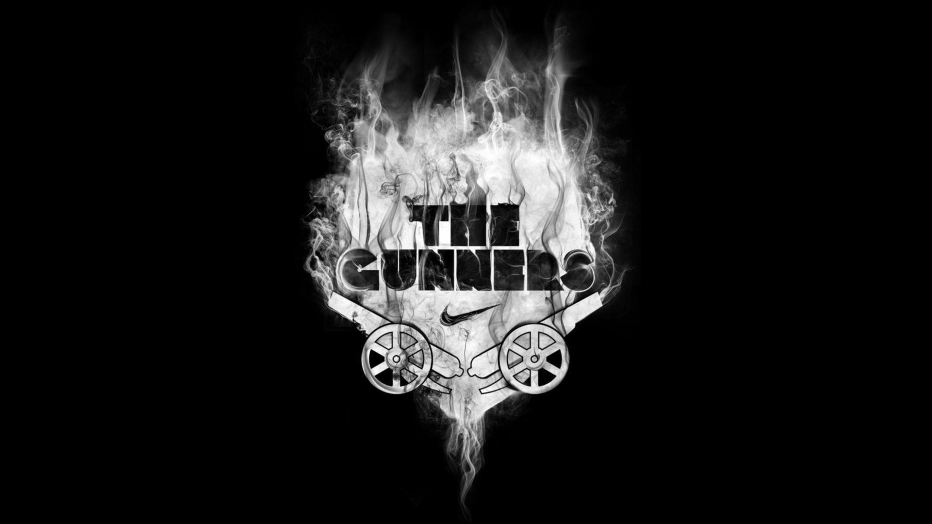 Arsenal Wallpaper: Arsenal Logo Wallpapers 2016