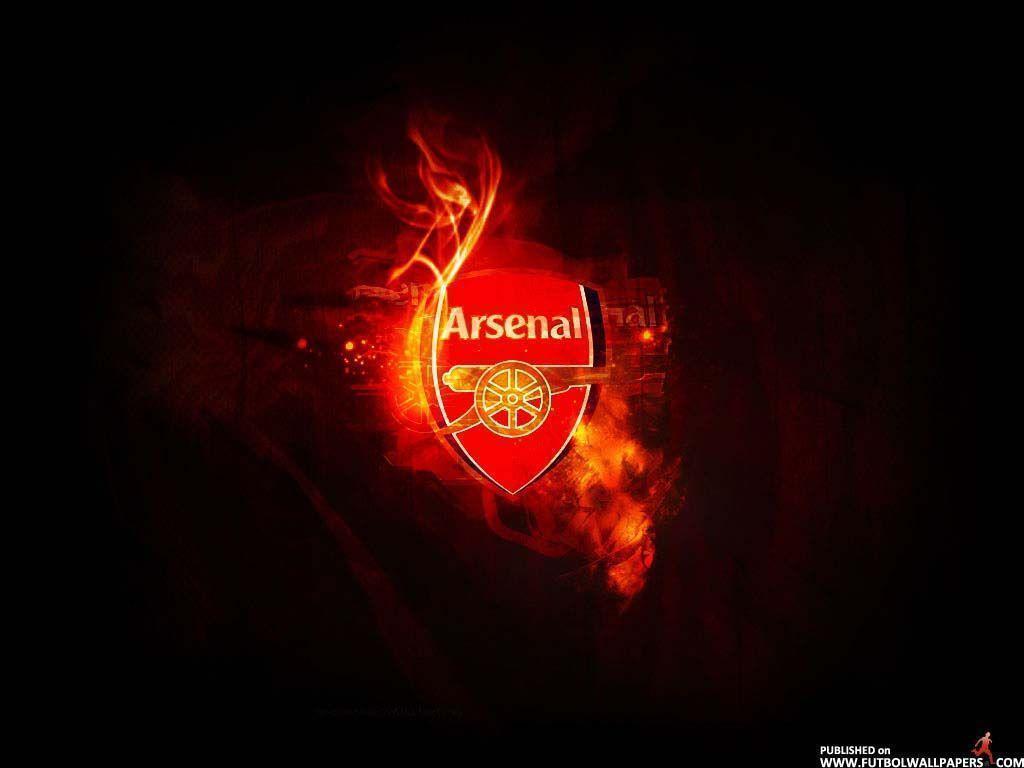 Arsenal Logo For Zenwatch: Arsenal Logo Wallpapers 2016