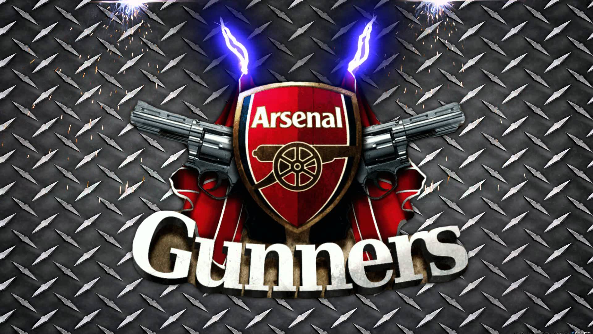 arsenal logo wallpapers 2016 wallpaper cave