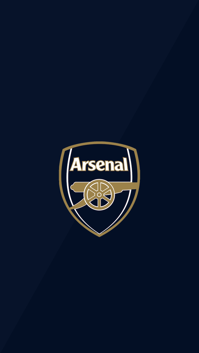 Arsenal Logo Wallpapers 2016 - Wallpaper Cave