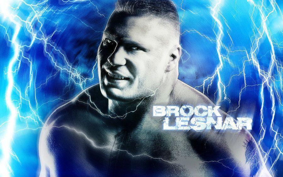 Brock Lesnar WWE WallpBrock Wwe Wallpaper 2012