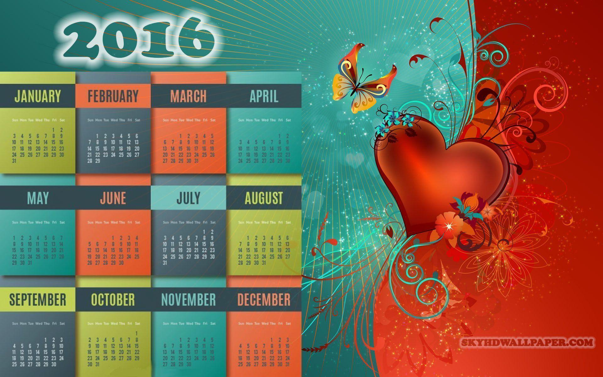 Calendar Background 2016 : Wallpapers with calendar wallpaper cave