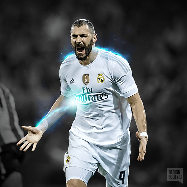 Image result for karim benzema wallpaper hd