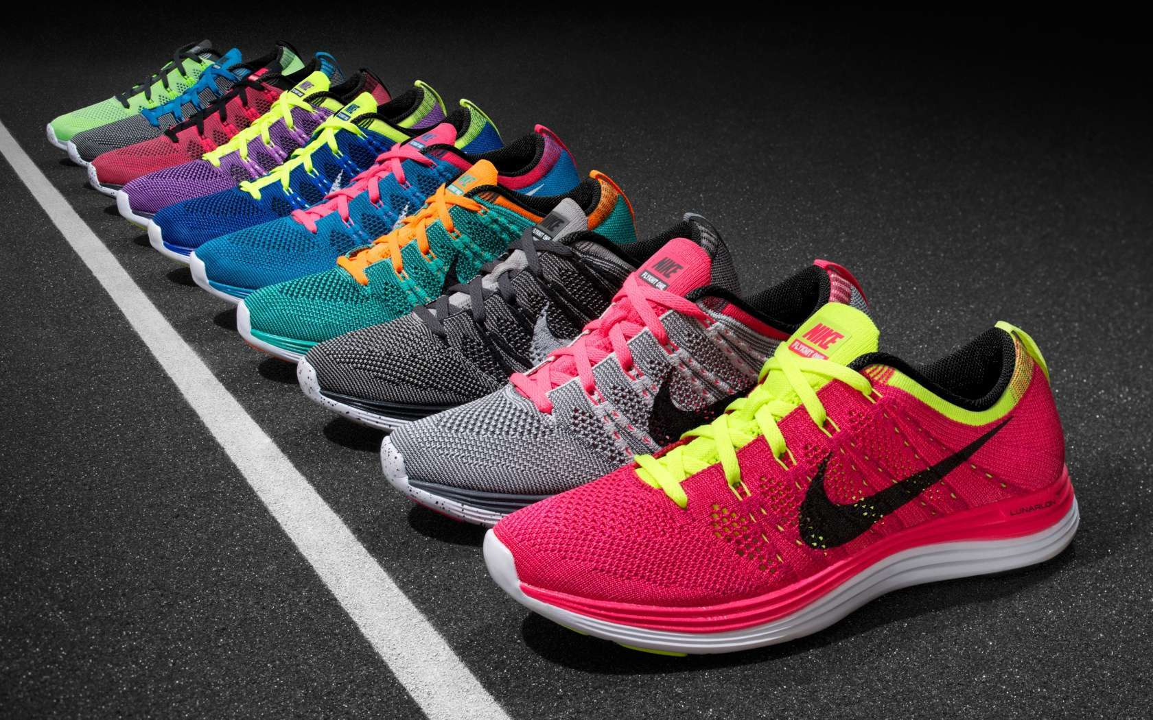 Nike Wallpapers 2016