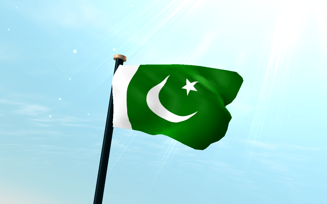 3d Pakistan Flag Wallpapers 2016 Top 10