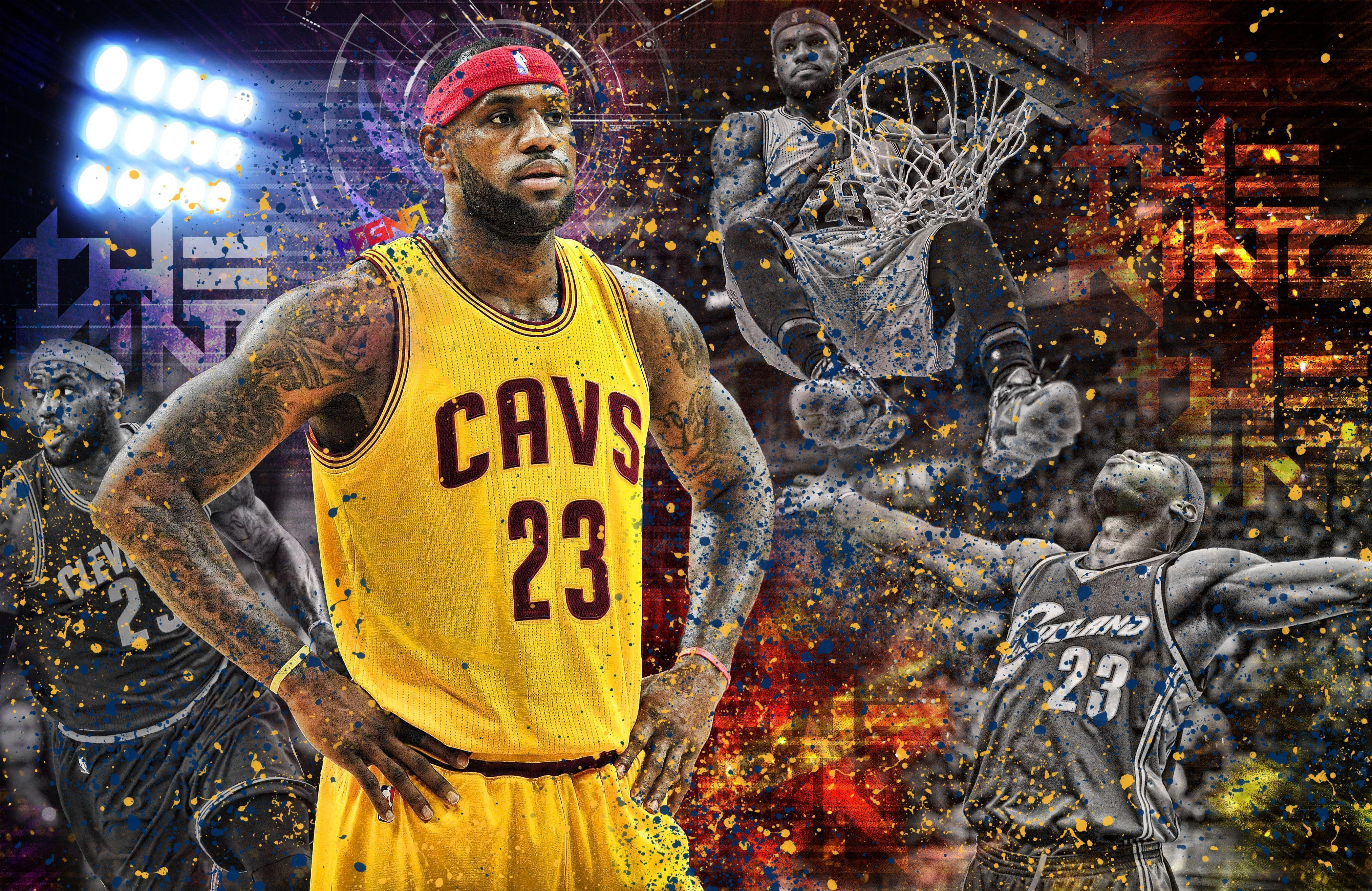cleveland cavaliers wallpaper for pc