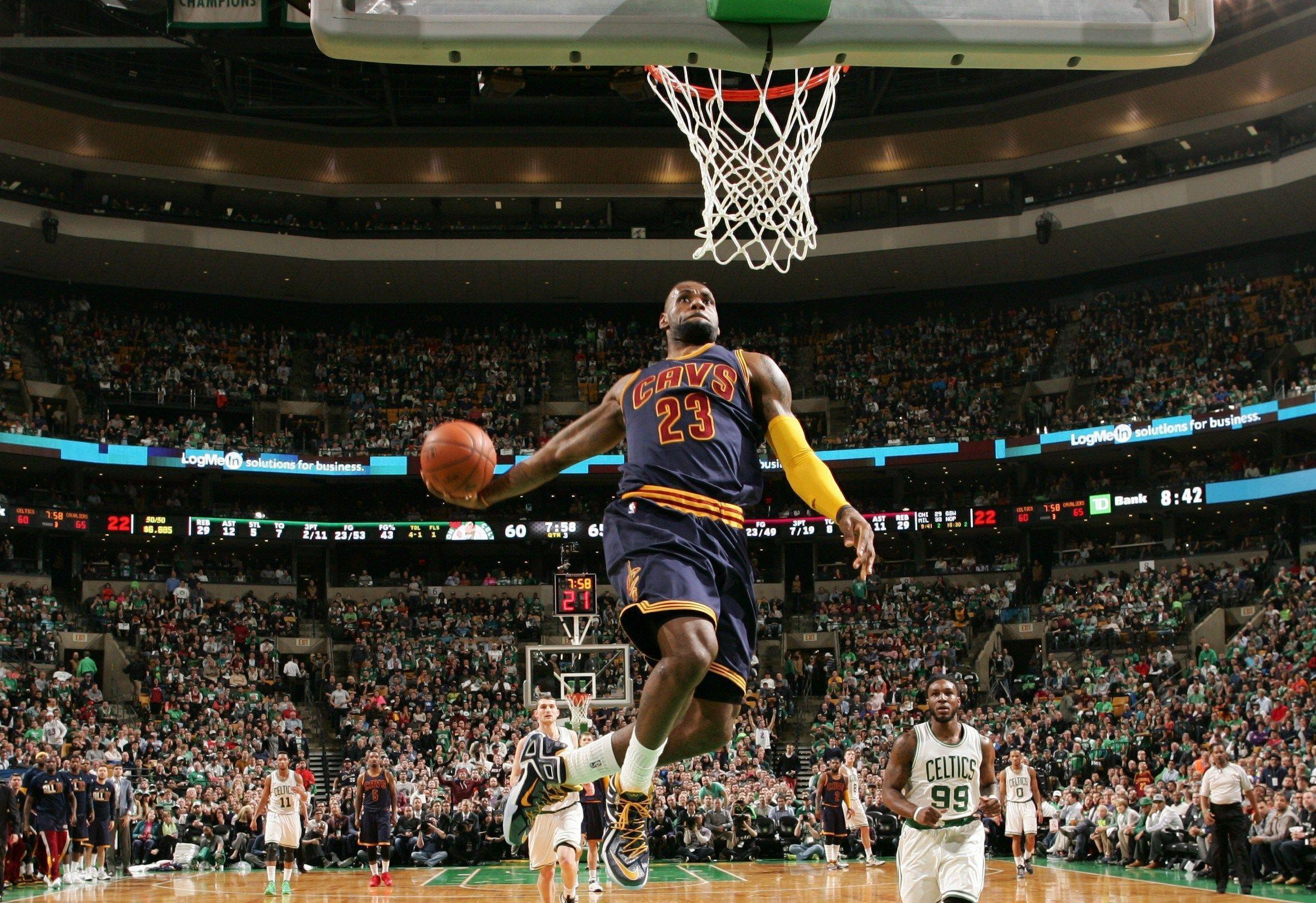 Lebron James Dunking Coloring Pages Gallery  Free