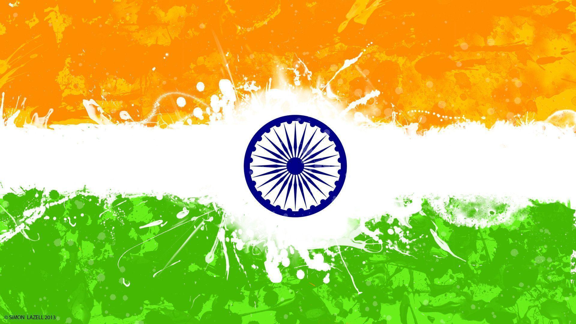 Indian Flag Wallpapers