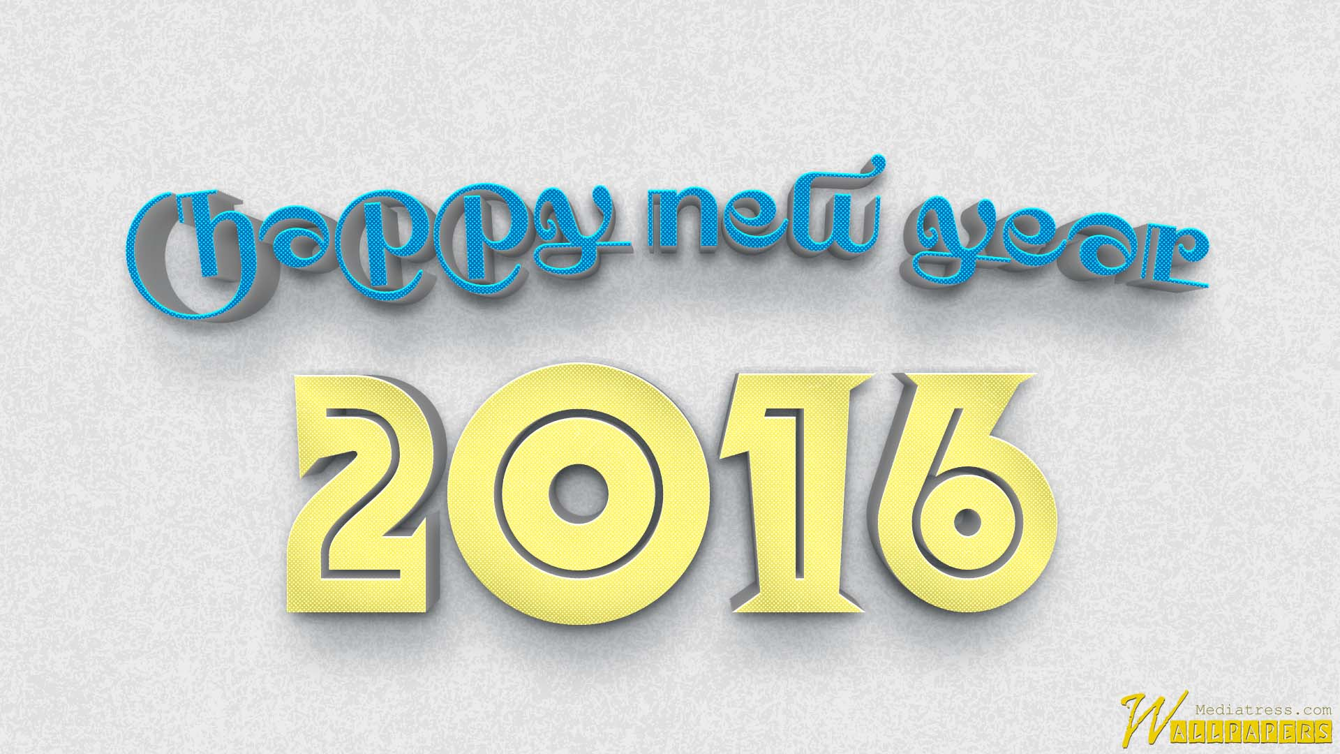 Happy New Year Wallpapers For Mobile 2016