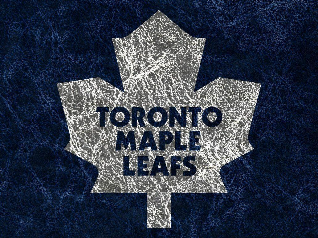 Toronto Maple Leafs by CorvusCorax92