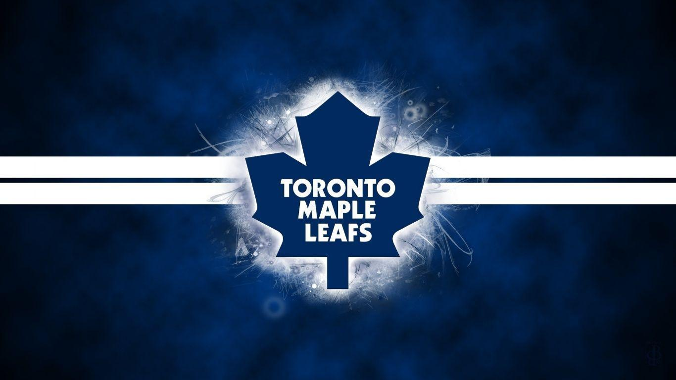Wallpapers Toronto Maple Leafs Hockey Screen 1366x768
