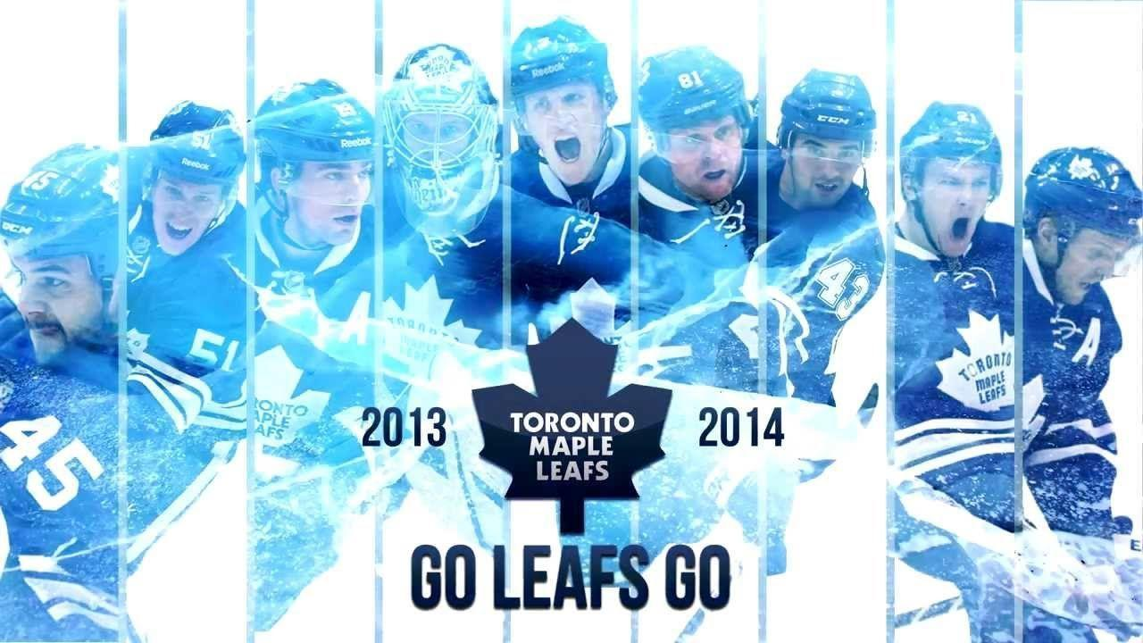 Toronto Maple Leafs Wallpapers 2014