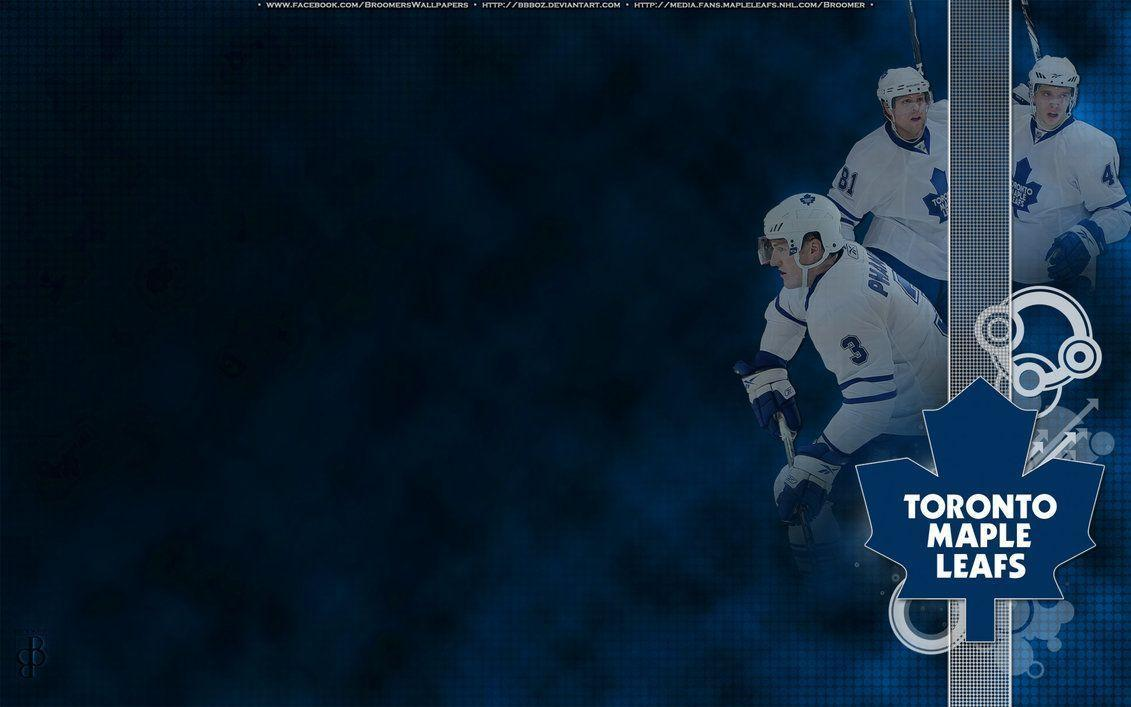 Toronto Maple Leafs Wallpapers by bbboz