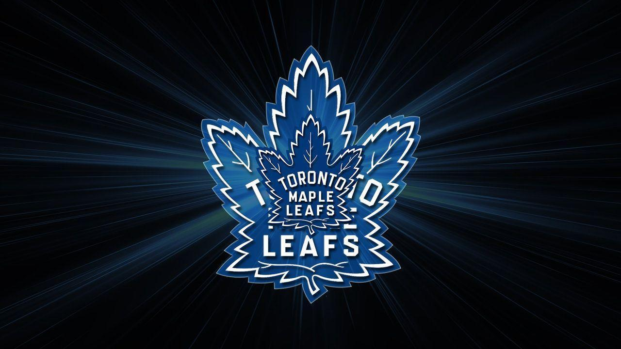 Toronto Maple Leafs. Alternate Logo by R0ck