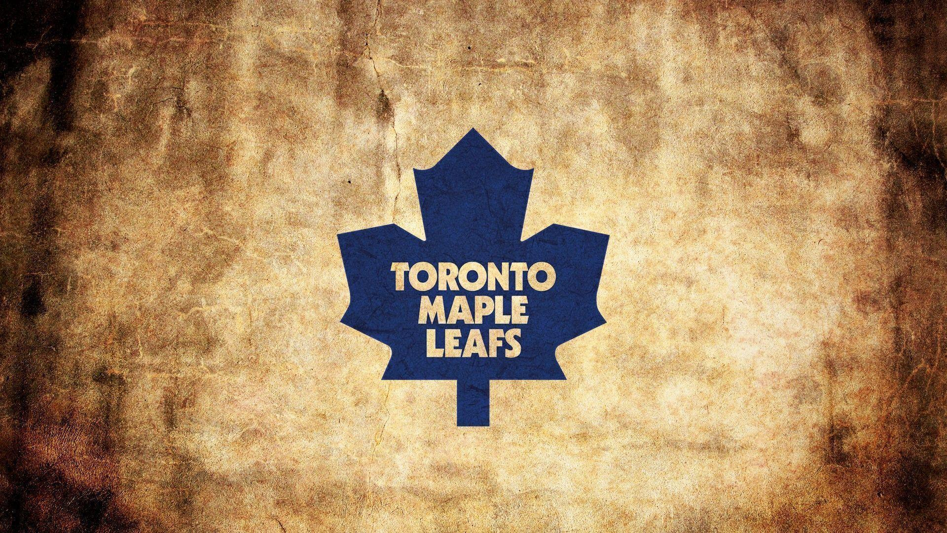 NHL Toronto Maple Leafs Logo wallpapers HD 2016 in Hockey