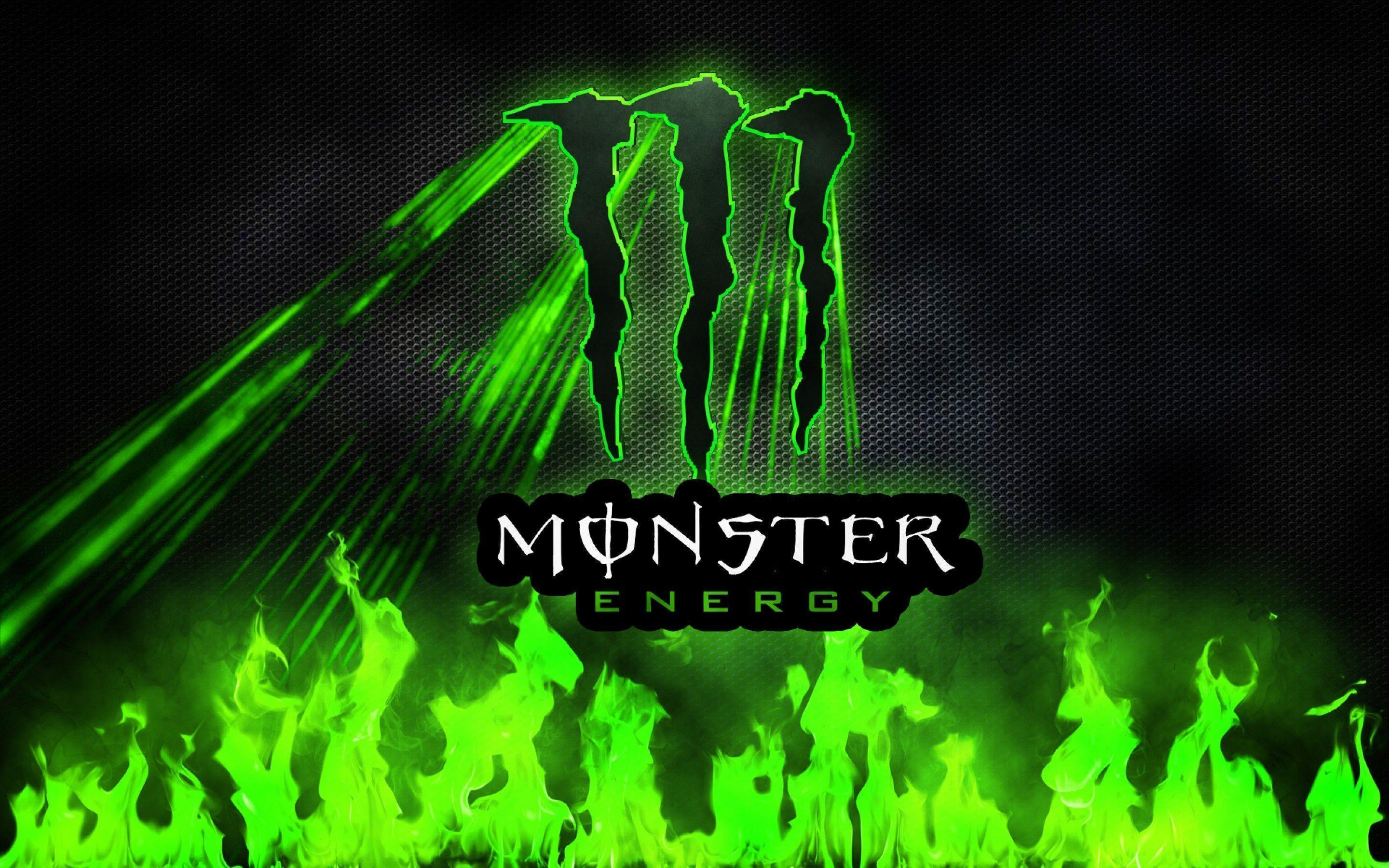 F1 Car Monster Energy Wallpaper Hd: Monster Energy Wallpapers HD 2016