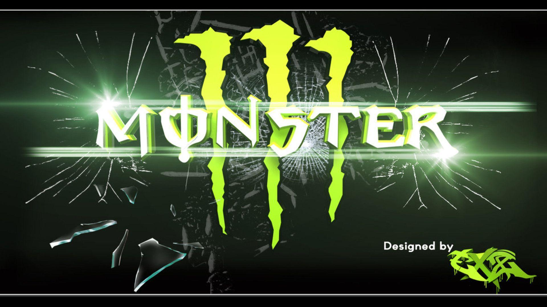 Monster Energy Wallpapers HD 2015