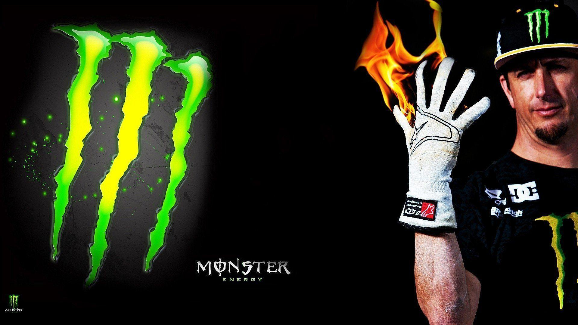 Monster Energy Style wallpapers HD 2016 in Others