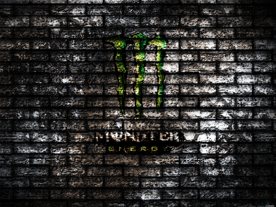 Monster Energy Wallpapers HD by CrAzYxDeMoNx