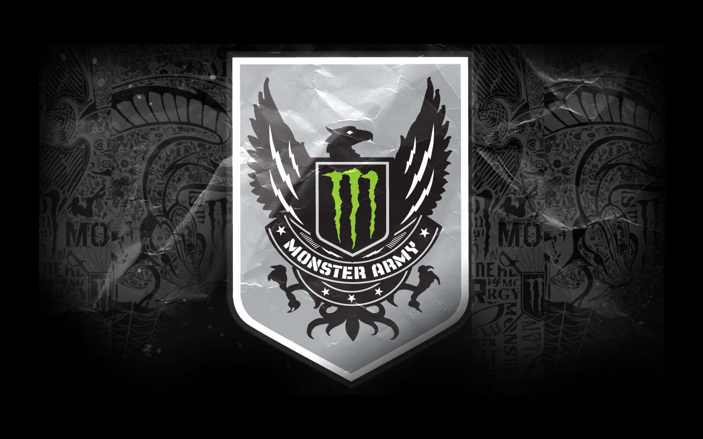 Monster Energy Wallpapers [HD]