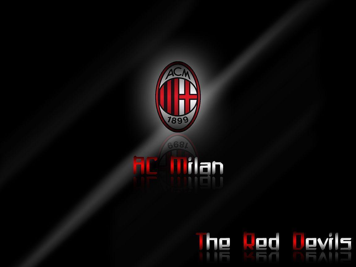 logo ac milan wallpapers 2016 wallpaper cave