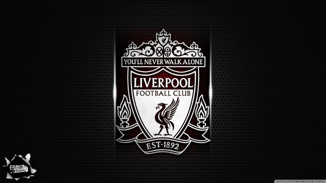Liverpool FC HD Desktop Wallpaper High Definition