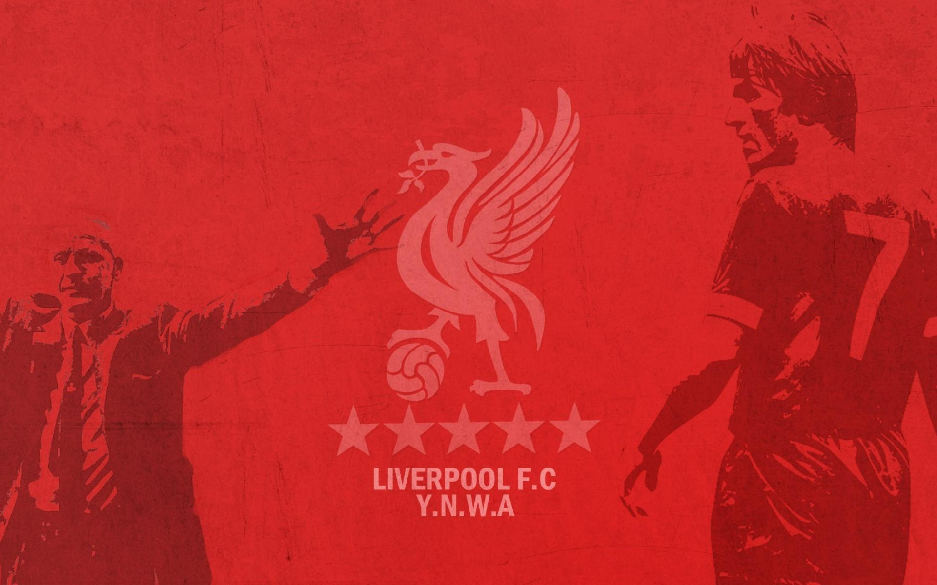 Liverpool wallpapers 2016 wallpaper cave - Lfc pictures free ...