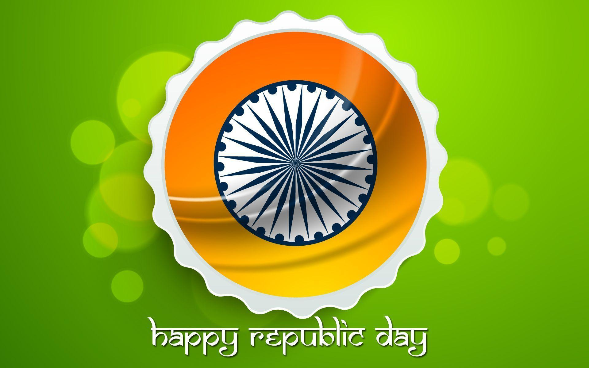 Happy republic day India 26 January hd wallpapers