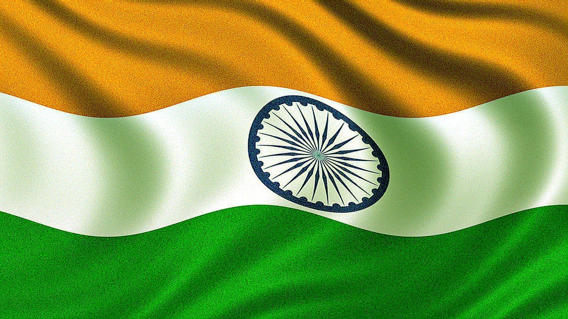 New} Indian Flag HD Wallpapers Image 2015