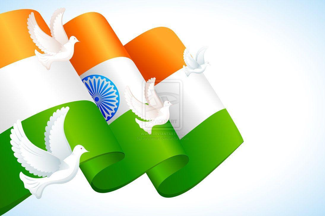 Indian Flag Pictures