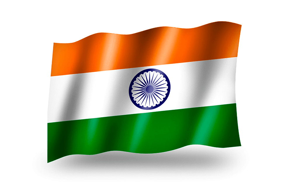 Indian Flag Wallpapers – HD Image [Free Download]