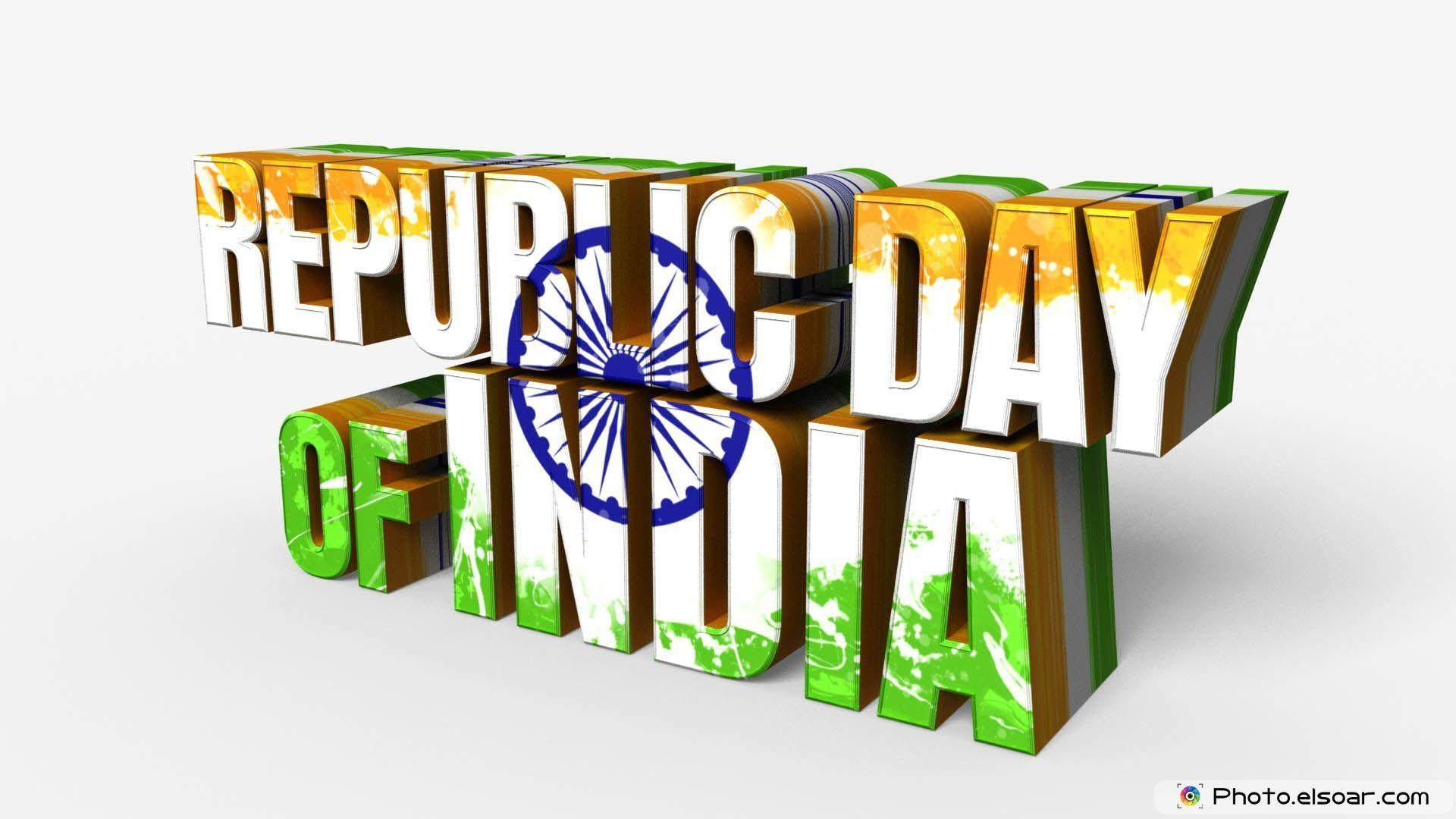Happy 2016 Republic Day India – Full Story & Image In 365 Days