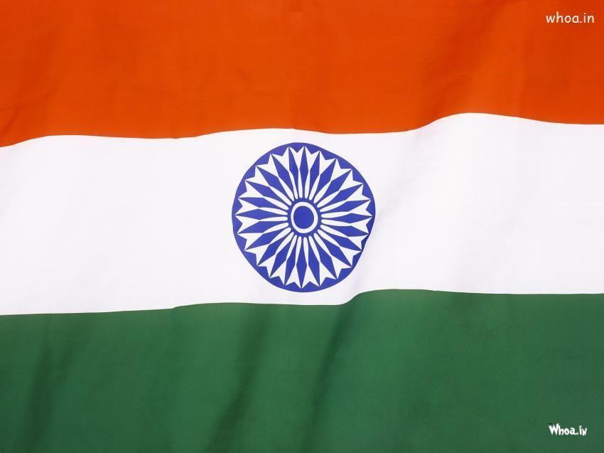 Salute To Indian Flag Wallpapers