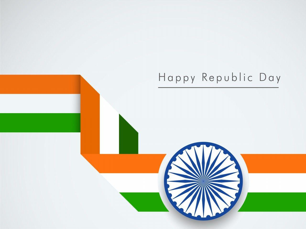 Happy Indian Republic Day. HQ Cards Image & Free HD Wallpapers