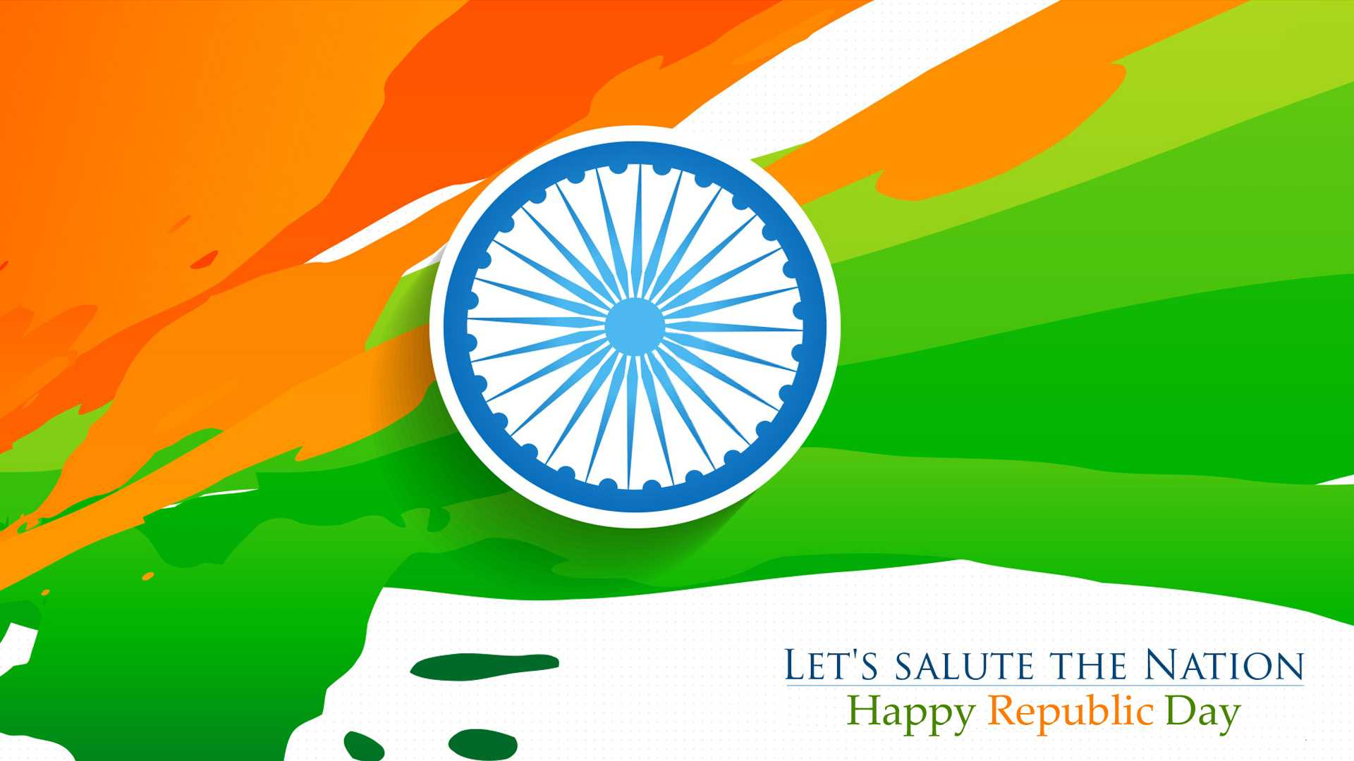 Indian Flag Wallpapers Download