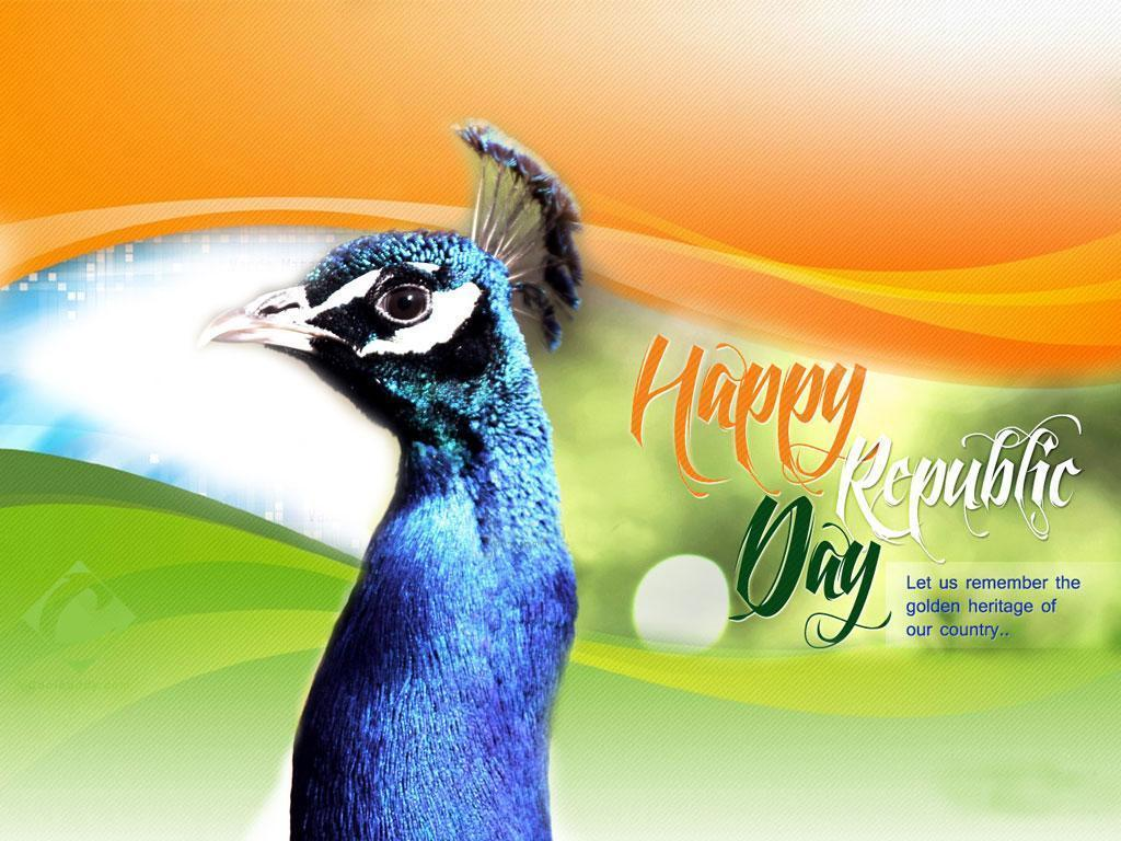 Happy Republic Day 2016 – Indian Flag Image And HD Pictures Free