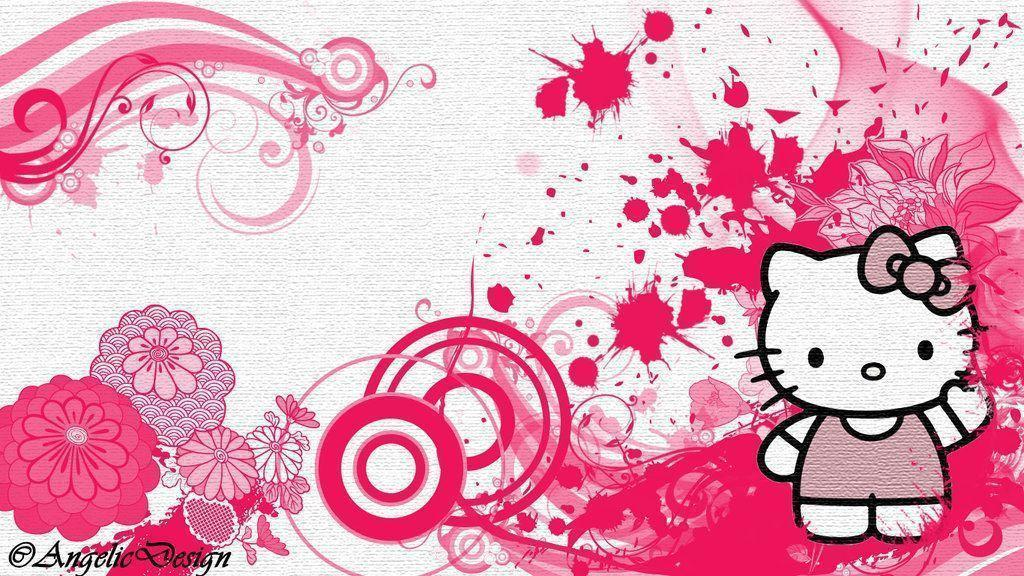 hello kitty wallpapers 2016 wallpaper cave