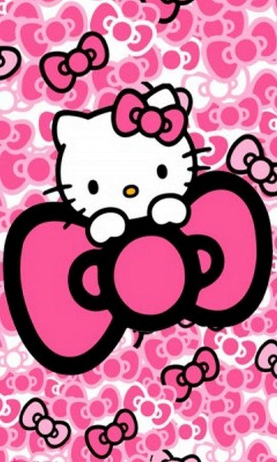 Hello Kitty Illest Wallpaper 13510 Loadtve