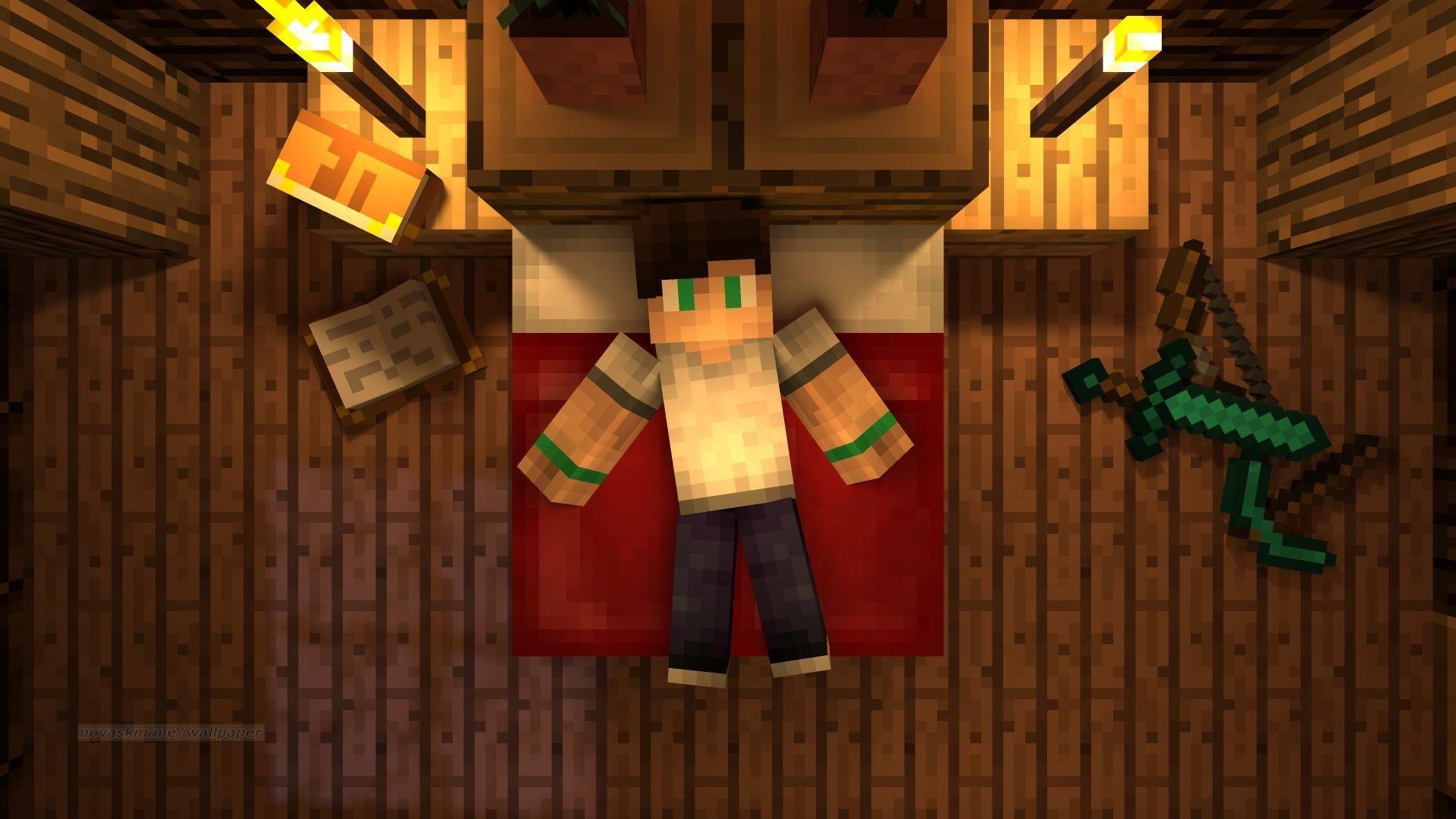 Minecraft 2016 wallpapers wallpaper cave - Minecraft wallpaper creator online ...