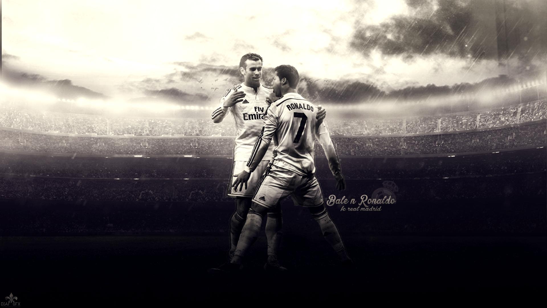 Gareth Bale Wallpaper HD - Soccer Desktop