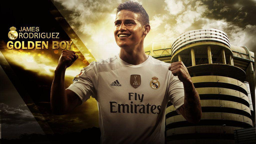 Real madrid hd wallpapers 2016 wallpaper cave - James rodriguez wallpaper hd ...
