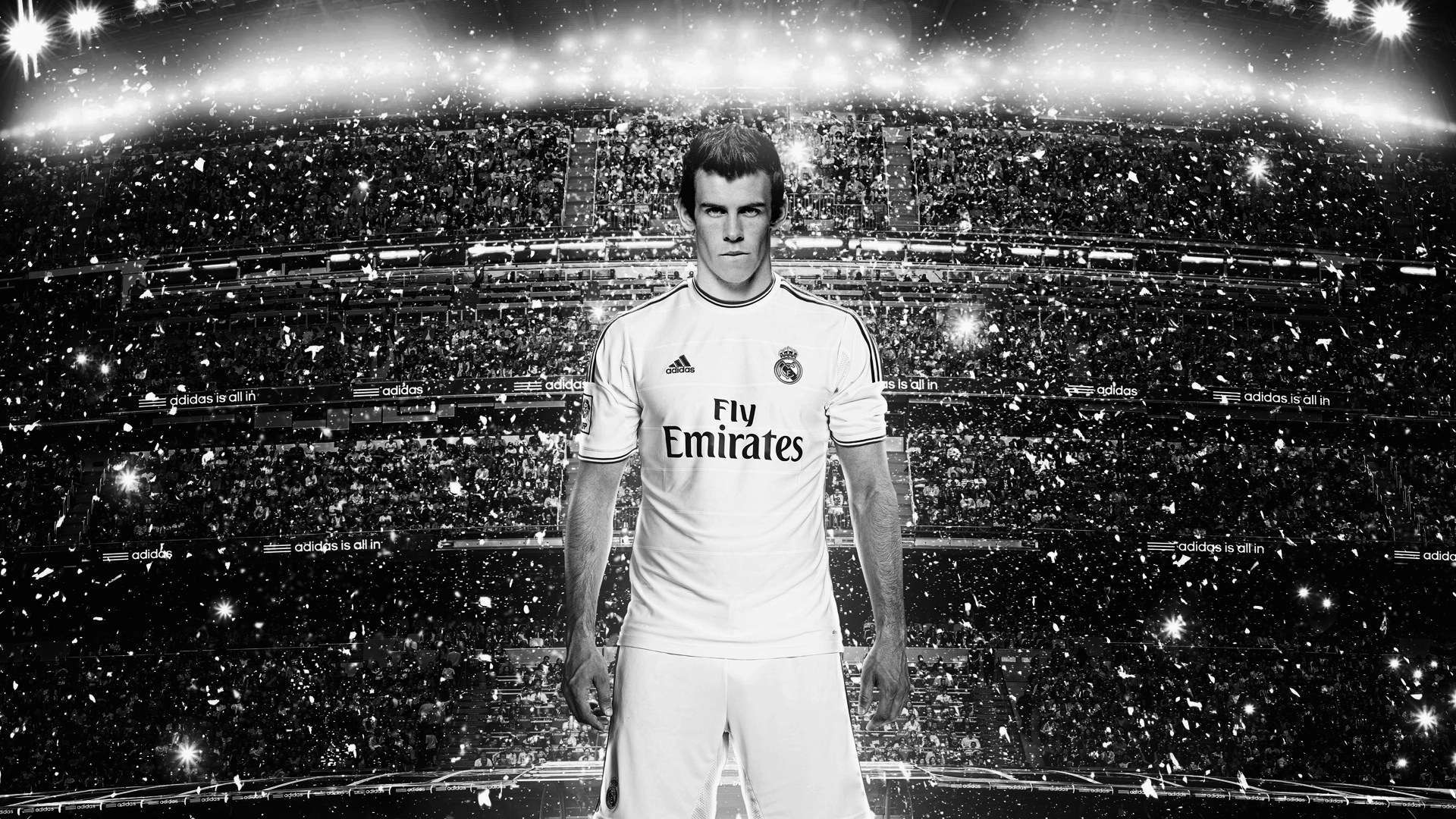 Cr7 and bale hd wallpapers 2016 wallpaper cave gareth bale hd wallpapers voltagebd Gallery