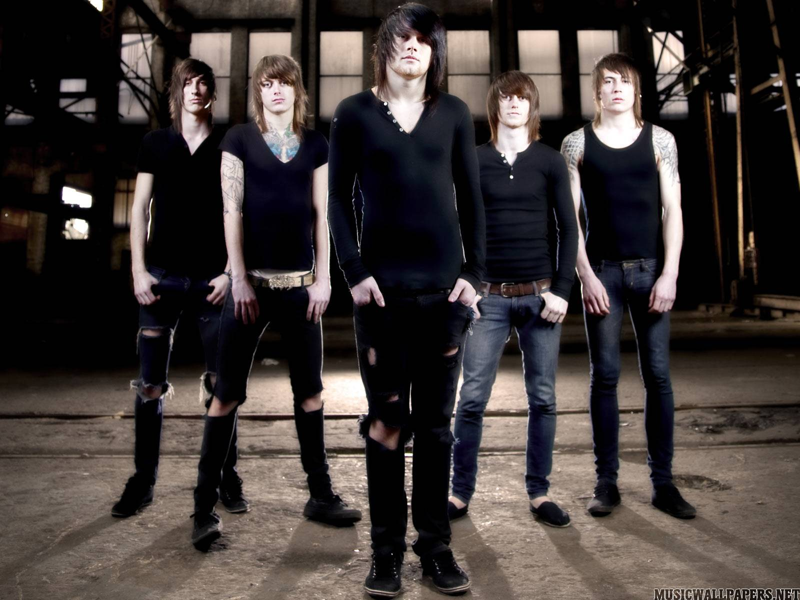 Asking alexandria 2016 wallpapers wallpaper cave asking alexandria wallpapers 2015 wallpaper cave voltagebd Choice Image