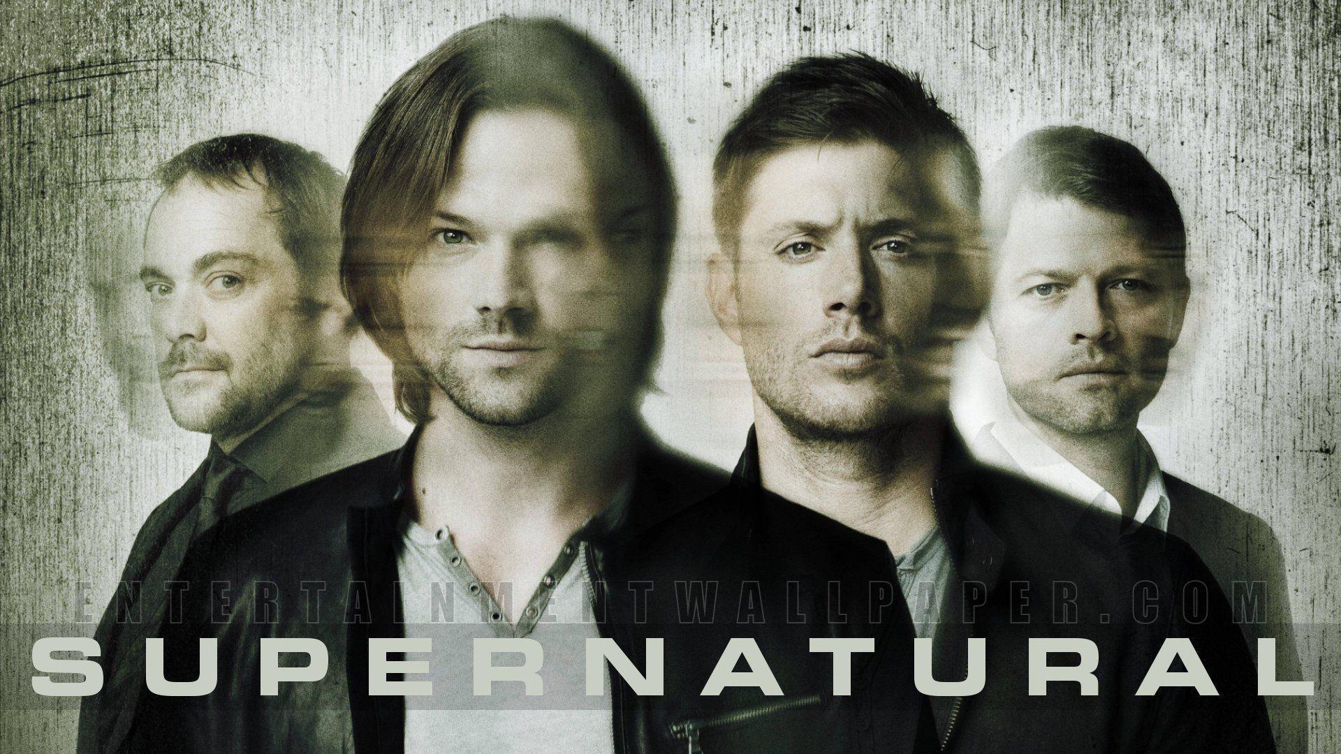 like cw supernatural wallpaper - photo #17