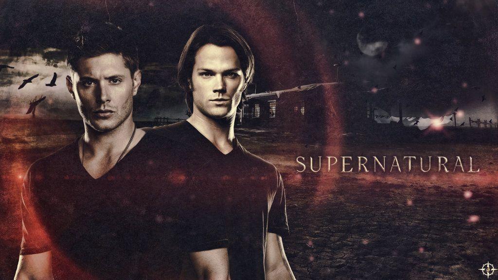 like cw supernatural wallpaper - photo #3