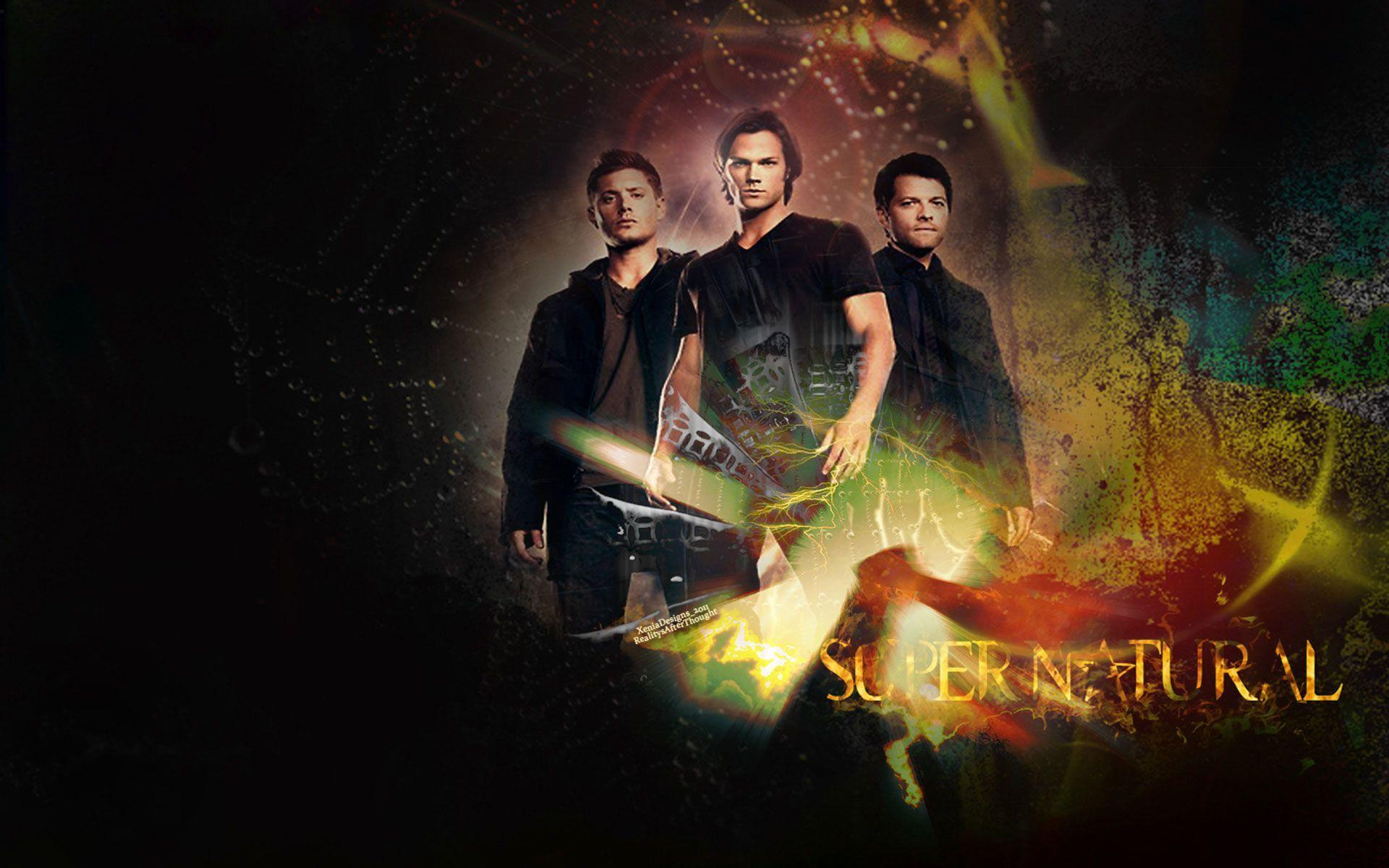 supernatural wallpapers 2016 wallpaper cave